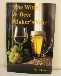 The Wine And Beer Makers Year